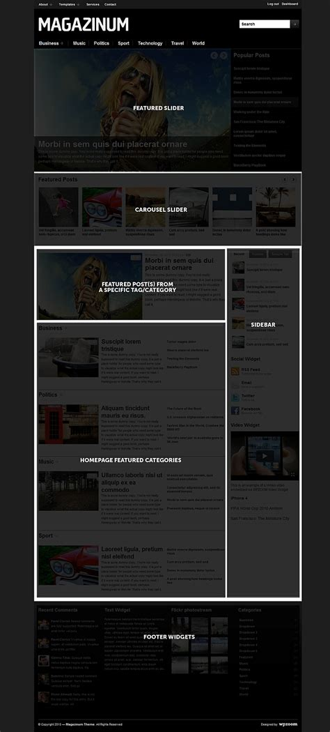 themeforest tumblr themes free download themeforest wordpress themes free download