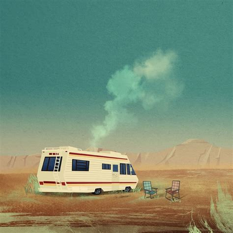 Rv In Breaking Bad breaking bad rv slightly obsessed