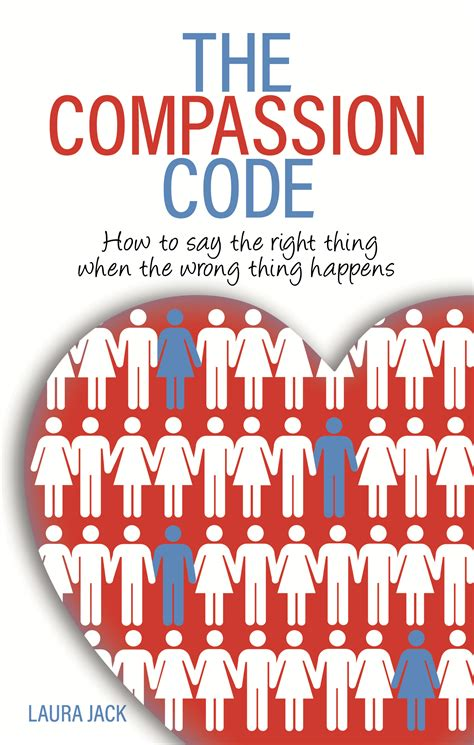 Compassion New the answer to all of the recent hateful actions is finding more compassion new book offers
