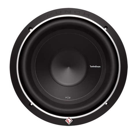 Rockford P2d410 rockford fosgate p2d410 rockford fosgate ljud och bild