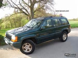 1996 jeep grand 5 2 v8 limited 2 3 5 t ahl