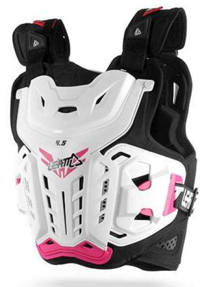 Healing Shield Curvedfit Outer Protective Front Rear Side motocross armour leatt chest protector 4 5 jacki