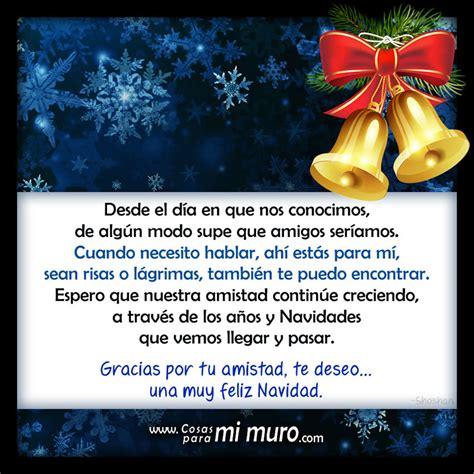 Imagenes De Navidad Amistad | feliz navidad gracias por tu amistad