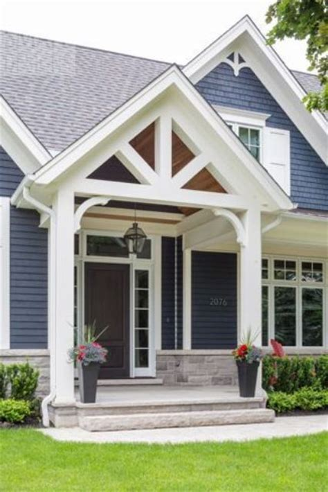 porch vs portico the 25 best ideas about gable roof design on pinterest