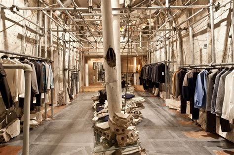 boffo building fashion  patrik ervell graham hudson