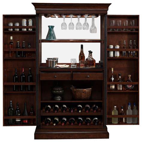 American Heritage Bar Cabinet American Heritage American Heritage Bar In Navajo Wine And Bar Cabinets Houzz