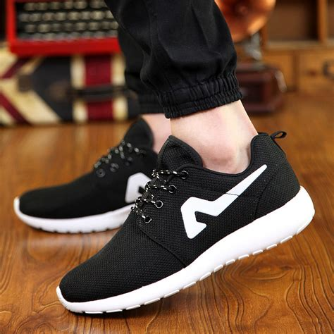 2016 fashion shoes size 36 44 breathable mesh casual