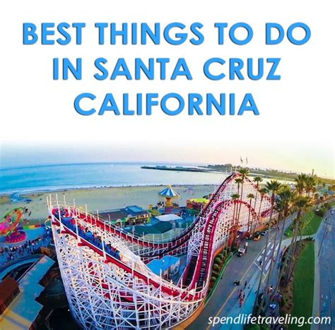 Living Area by Best Things To Do In Santa Cruz California Usa