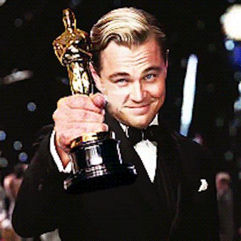 Oscars And Leo by Leonardo Dicaprio Finally Got His Oscar But The
