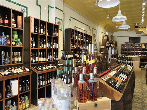 thames river wine and spirits retail reivew thames river wine spirits the beverage