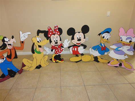 Passion Party Decoration Ideas Adorable Decorations Mickey Mouse Clubhouse Birthday