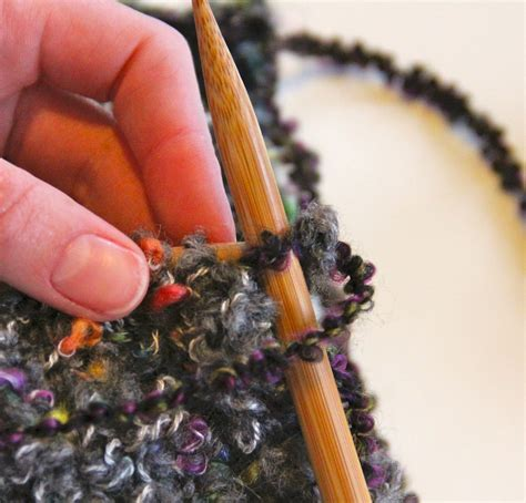 how to hold knitting needles how to add new yarn to a knitting project needles and