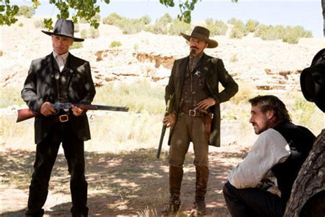 western film quizzes western movies starring ed harris viggo mortensen