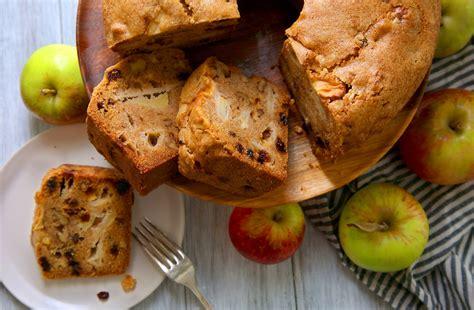 easy apple cake recipe simple fresh apple cake recipe