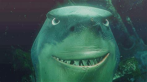 Finding Great Bruce Shark Finding Nemo Memes