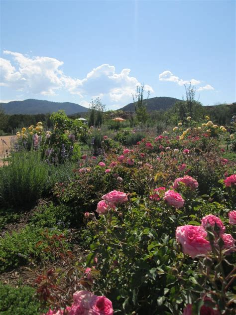 Botanical Gardens Santa Fe Santa Fe Botanical Garden 10 Photos Botanical Gardens 715 Camino Lejo Santa Fe Nm