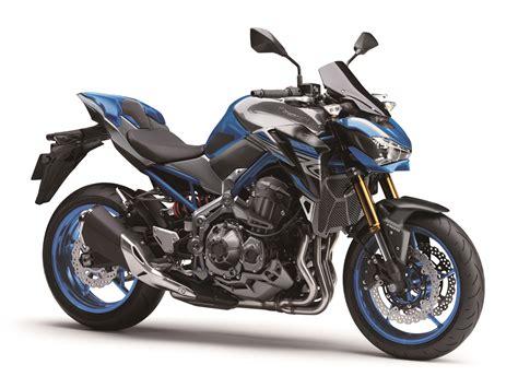 Kawasaki Z900 by Kawasaki Announces Price For 2017 Kawasaki Z900 Abs