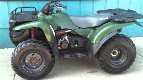 1999 Kawasaki Prairie 400 by 1999 Kawasaki Prairie 400 4x4 Pictures To Pin On