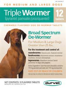 home remedies for deworming dogs wormer dewormer pyrantel pamoate praziquantel