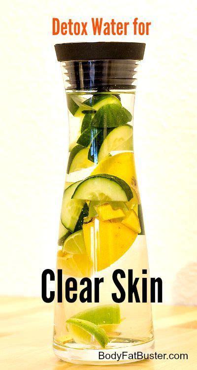 Skin Detox Foods by Best 25 Clear Skin Diet Ideas On Clear Skin