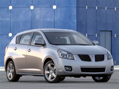 download car manuals 2008 pontiac vibe regenerative braking pontiac vibe specs 2008 2009 2010 autoevolution