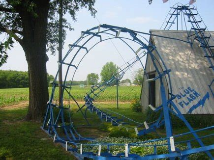 Ridiculous Toys To Buy With Your Jackpot Lotteryhub News Backyard Roller Coaster
