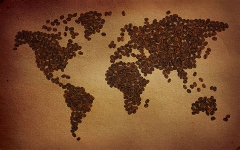 Coffee Dunia coffee beans global wallpaper hd wallpaper wallpaperlepi