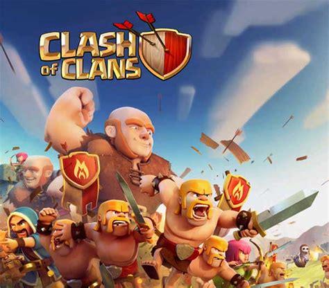 imagenes satanicas en clash of clans estas son las novedades de la nueva actualizaci 243 n de clash