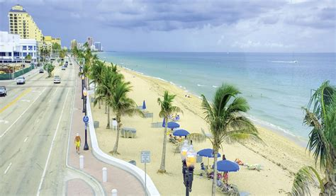 flights to fort lauderdale air transat