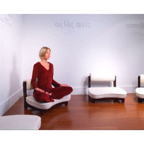 meditation couch best 25 meditation chair ideas on pinterest meditation