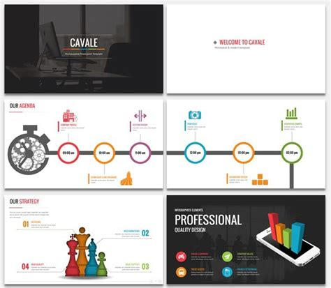 18 Animated Powerpoint Templates With Amazing Interactive Slides Powerpoint Graphic Templates