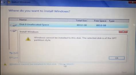 windows 8 password reset gpt how to remove windows 8 and install windows 7 gpt