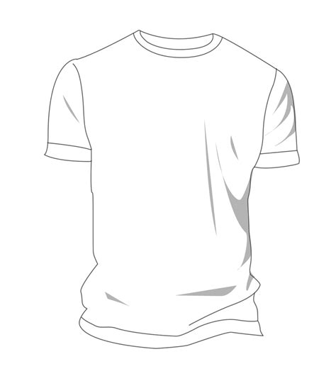 12 unique t shirt templates to download for free