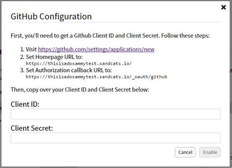 github login tutorial how to install sandstorm on ubuntu 14 04 digitalocean