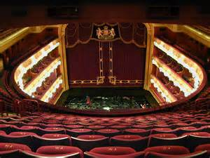 Interior Design Home Theater royal opera house london theatreplan