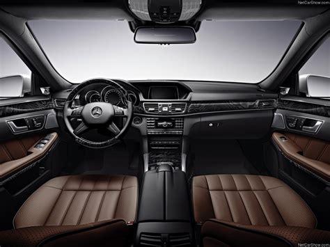 E Class 2014 Interior by Mercedes E Class 2014 Picture 107 1024x768