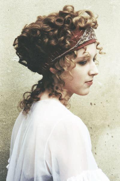 historical hairstyles historical hairstyles anett weber