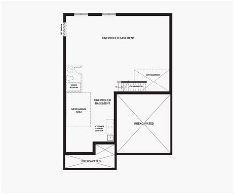 Beechwood Homes Floor Plans by Potters Key The Mackenzie 43 Collection Homes Minto