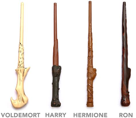 harry potter the wand inside the costume box product review harry potter infra red battling wands