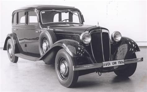 Chemnitz Audi by Vier Ringe F 252 R Sachsen 75 Jahre Auto Union
