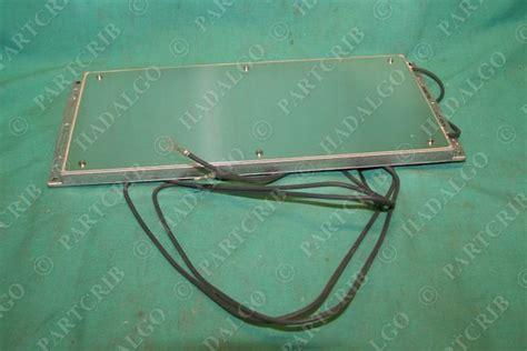 what is a regen resistor rh450 regen resistor 2 ohm 400w up60e motoman 479287 7 hb9380042 1 ohel2h9
