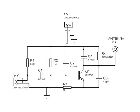 inductor value in fm transmitter inductor value in fm transmitter 28 images wireless power coils let s wrap fully charged