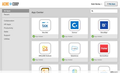 Modern Rancher by Introducing Vmware Identity Manager Identity Management