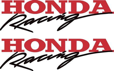 Racing Sticker Motorrad by Cbr Fireblade Racing Motorbike Tank Decals Stickers X2