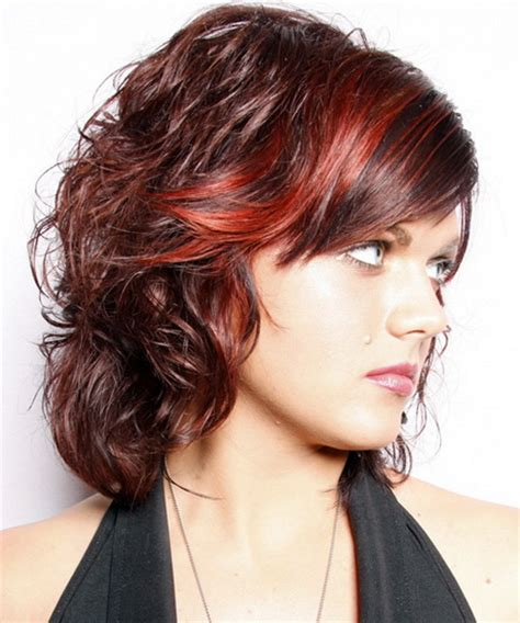 casual hairstyles for medium thick hair casual medium hairstyles