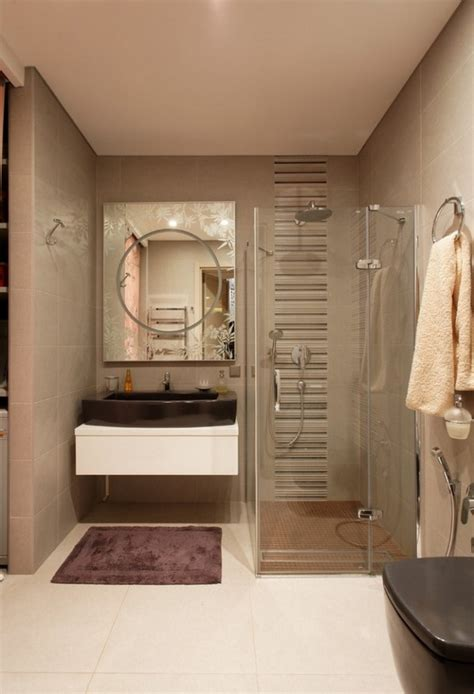 Walk In Shower Ideas For Small Bathrooms by Walk In Shower Designs Unique Modern Bathroom Interiors