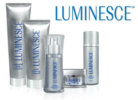 Serum Luminesce luminesce burns the of health to all