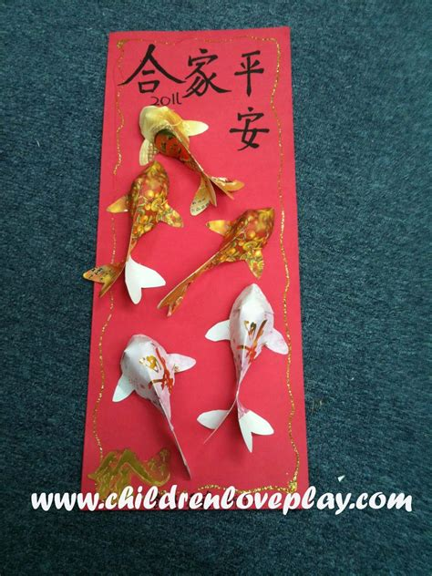 new year decorations paper crafts it s all about play new year craft animal sea