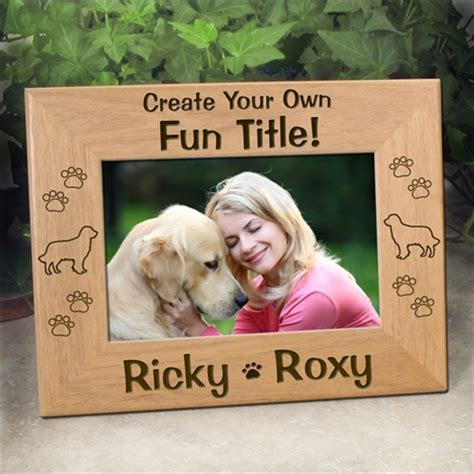 personalized golden retriever gifts personalized golden retriever gifts