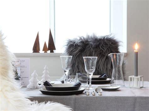 Weihnachtsdeko Auf Dem Gartentisch by Tischdeko F 252 R Weihnachten